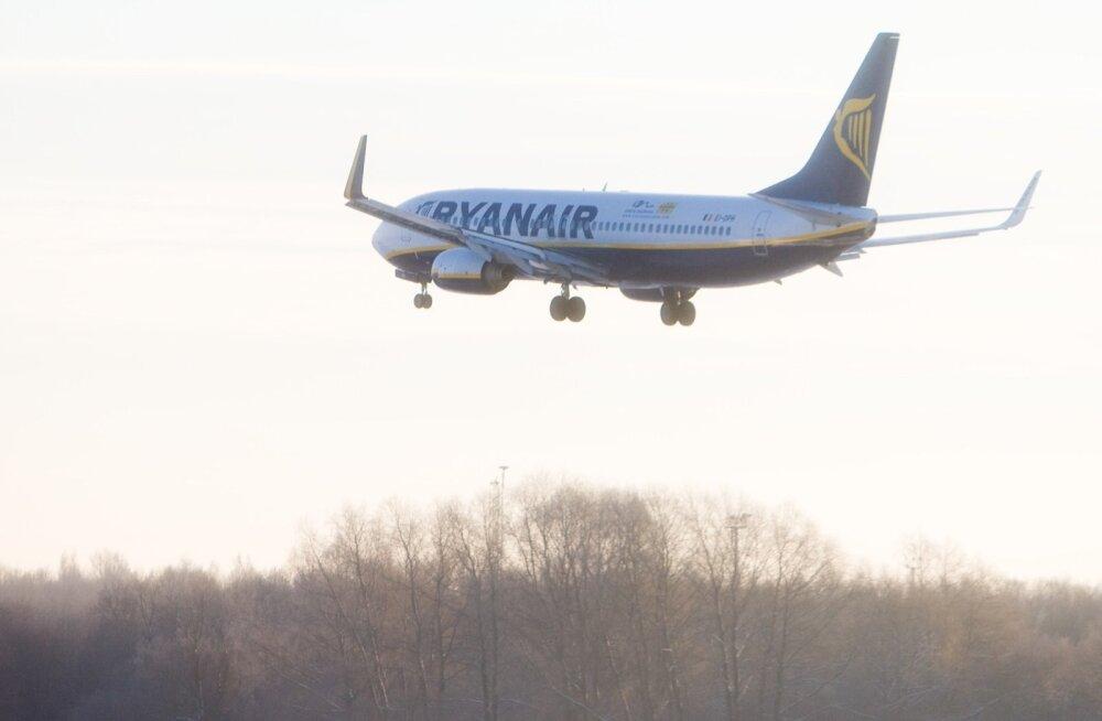 Ryanair проведет 12 сентября очередную крупную забастовку. Ожидаются отмены и задержки рейсов
