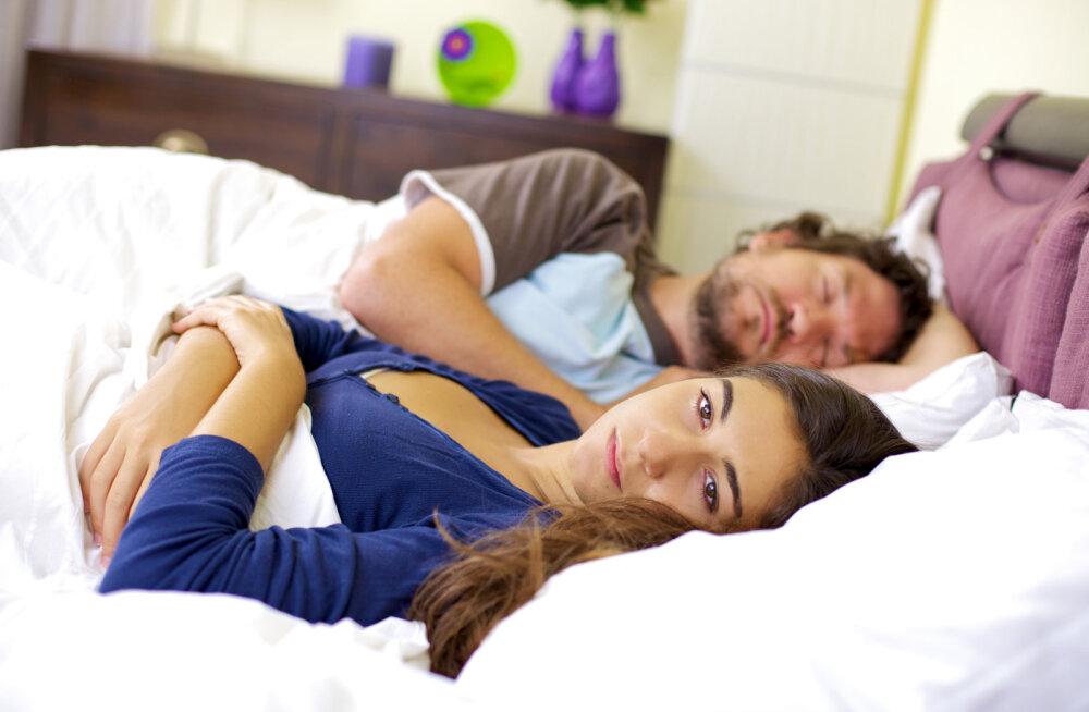 Kui sinu partner teeb neid asju, siis on aeg suhe kiiremas korras lõpetada!