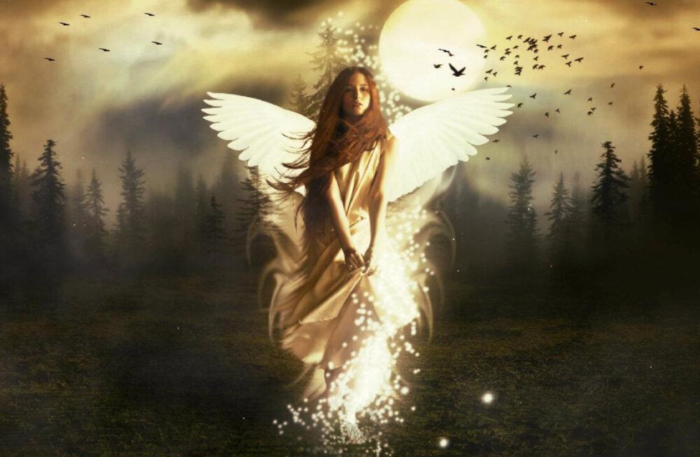 Inglite õpetused aitavad meil õnnelikumalt elada