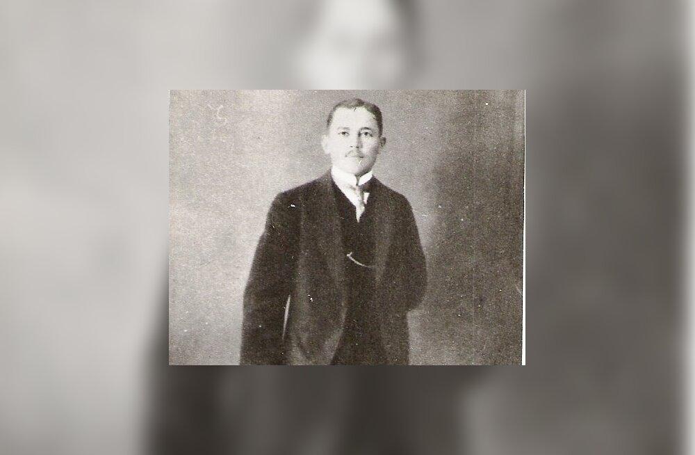 Johann Muischneek