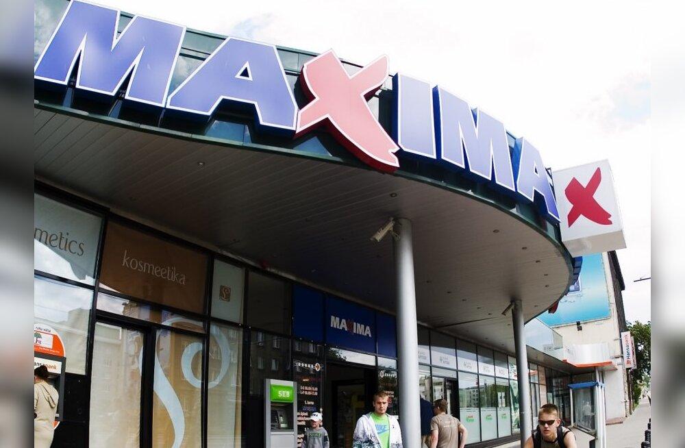 Ametiühingu juht: Maxima on äärmuslik ettevõte