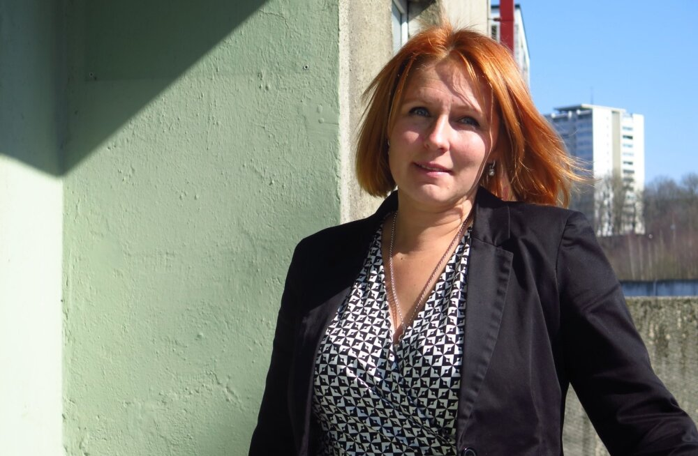 Ann Riisenberg