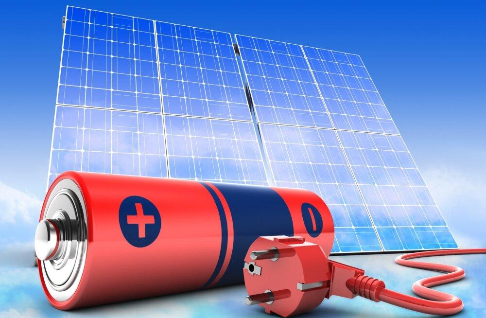 Ikea toob müügile päikesepaneelid, mis alandavad kodu elektrikulu kuni 70%