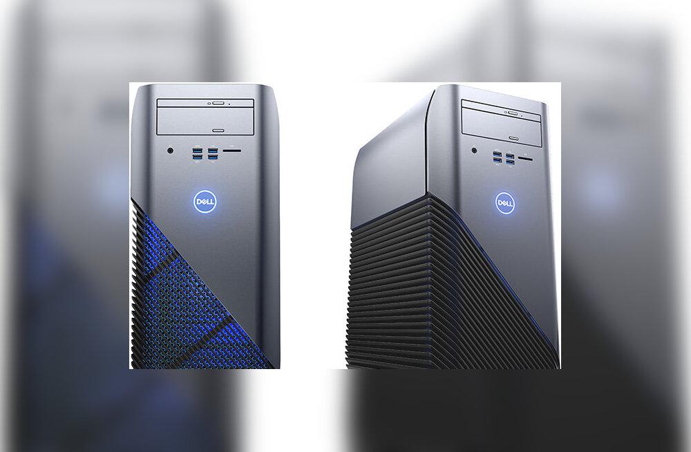 i9 ja Ryzen: uued karmid arvutimänguri-protsessorid pistab oma masinatesse esimesena Dell