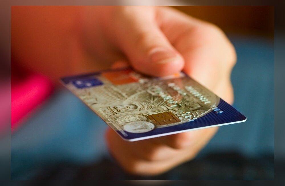 Krediitkaart