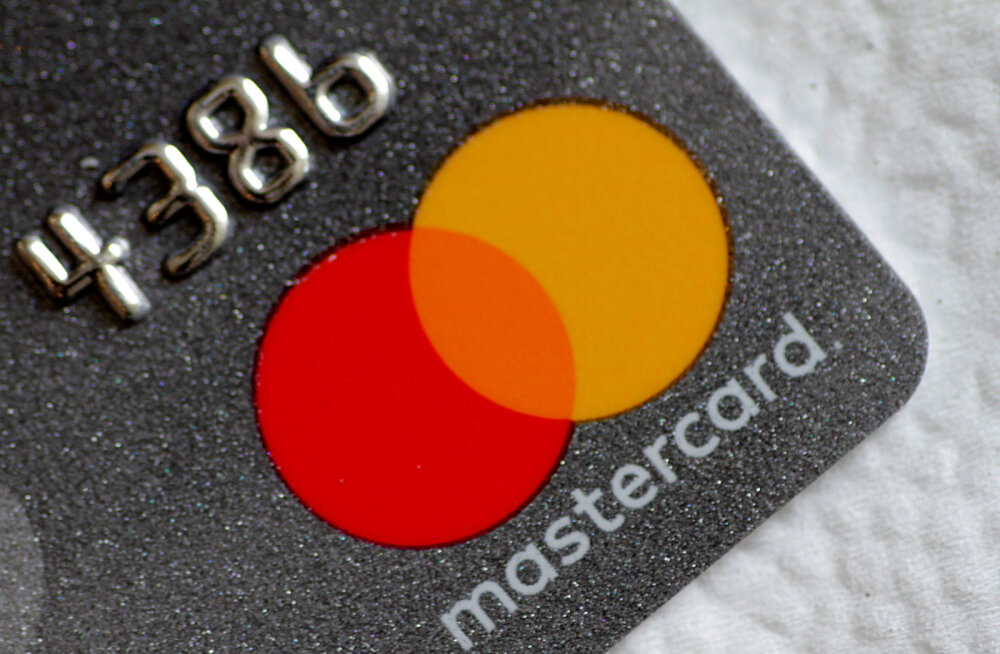 Krediitkaardikompanii teenis üllatavalt suure kasumi