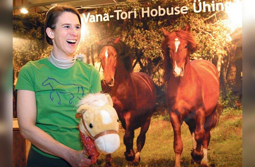 Tori hobune on üks müüt