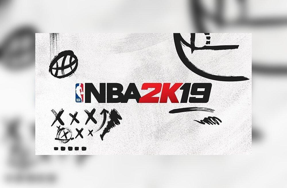 Videomänguarvustus | NBA 2K19 – üks vise veel, kohe läheb sisse…