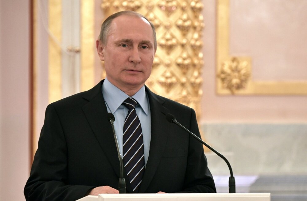 Kreml: Putin suhtub monarhismi taastamisse ilma optimismita