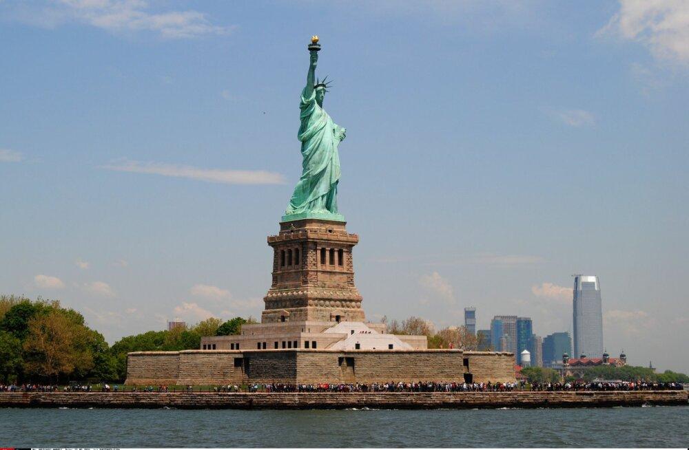Mittetulundusühing kavatseb New Yorgi vee austrite abiga puhtaks teha