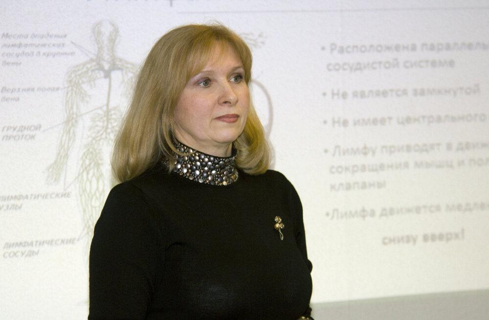 Приезжавшая в Таллинн петербургский иммунолог: здоровый кишечник — крепкий иммунитет