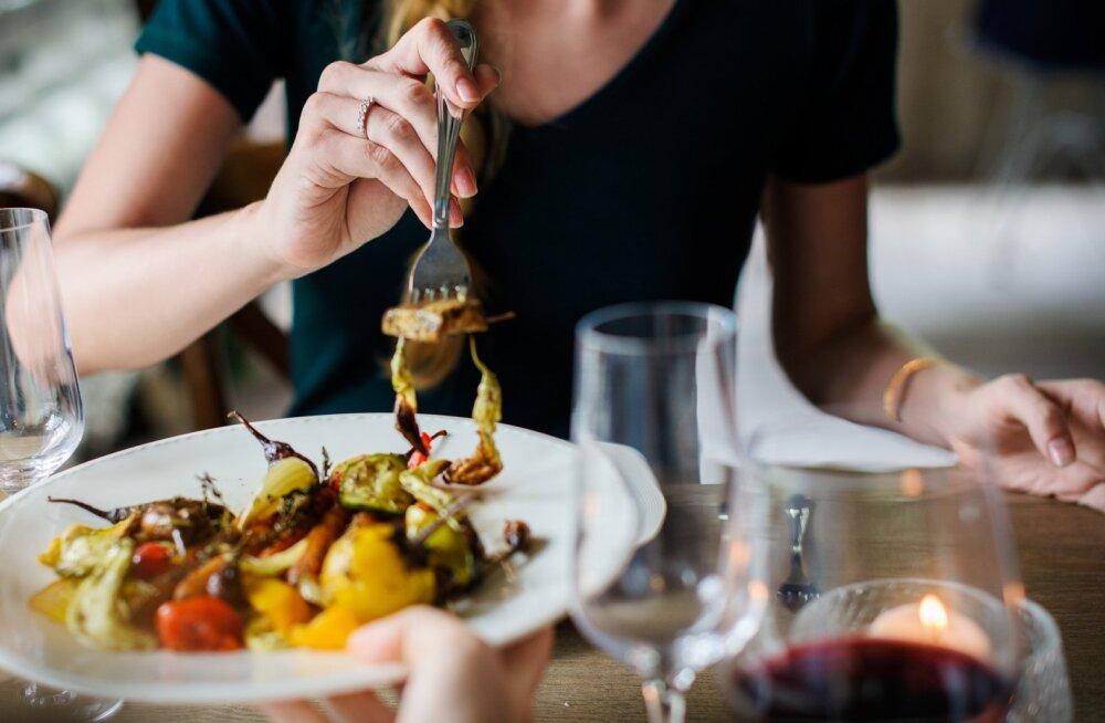 На улице и дома: кулинарные тренды 2018