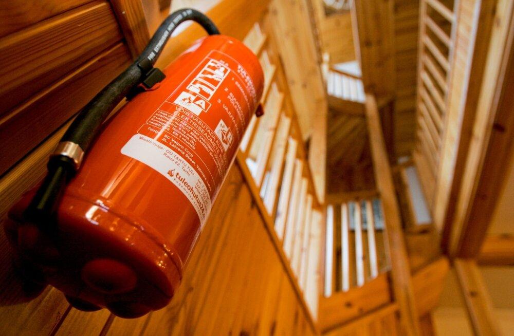 Основные причины пожаров в жилых помещениях: как предотвратить возгорание