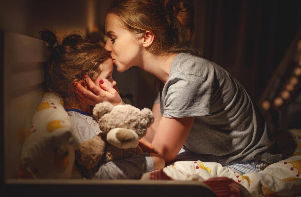 Kurnatud pereema jõulusoov: kas keegi, palun, võiks märgata, kui palju ma tegelikult iga päev oma pere heaks teen?
