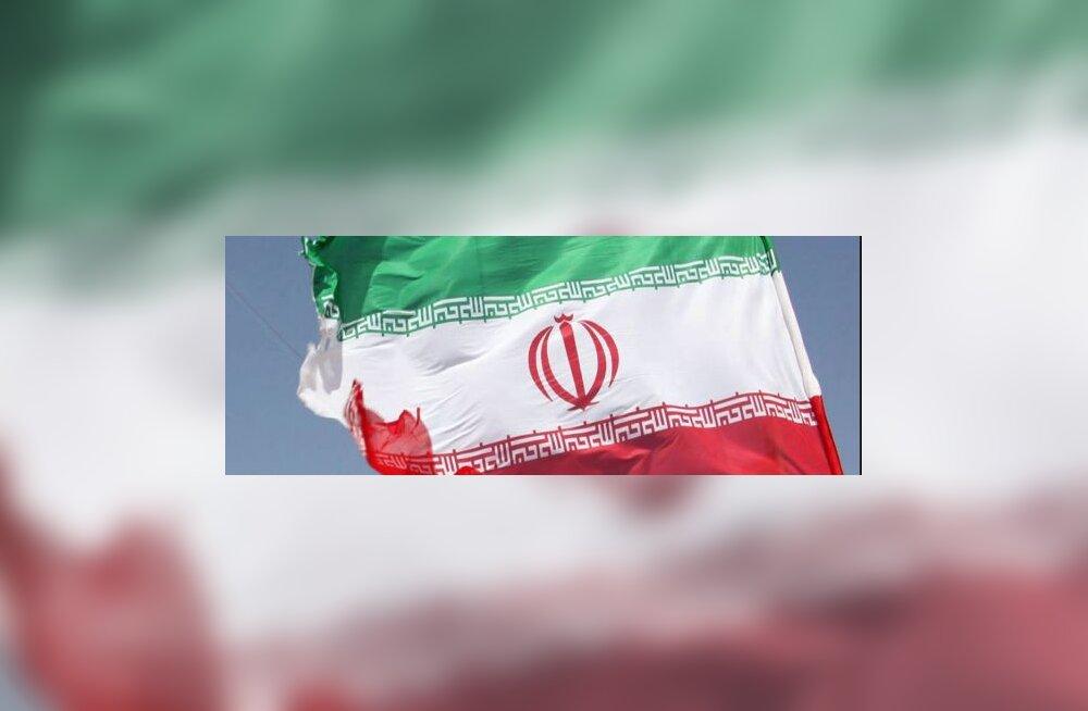 Vene väljaanne: Arctic Sea vedas Iraanile rakette