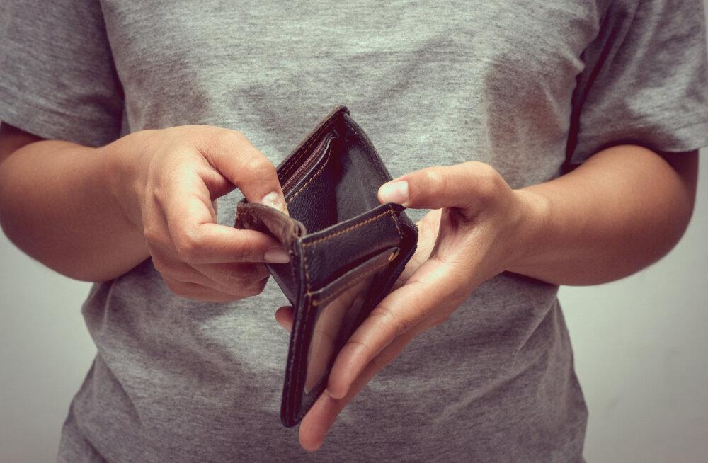 Как прожить неделю до зарплаты: 5 несложных работающих советов