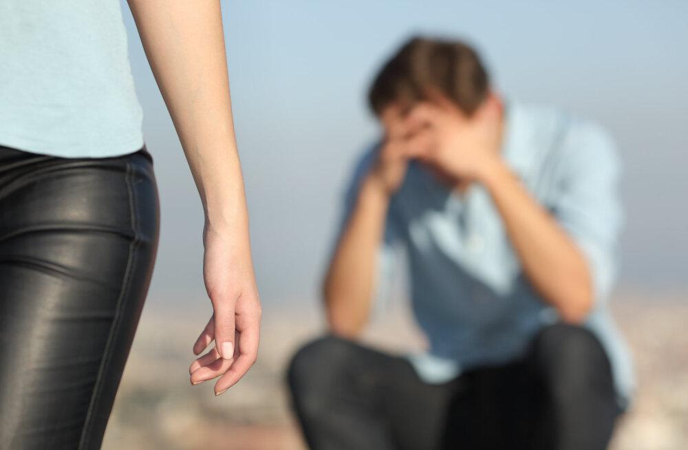 Lugejakiri: tüdruksõber jättis mu maha, sest olen paks