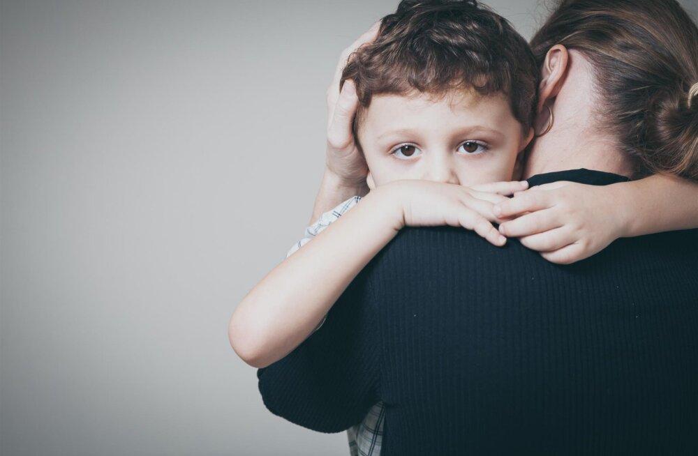 Vaata enda südamesse ja ütle, kas oleksid valmis võtma perre kasulapse?