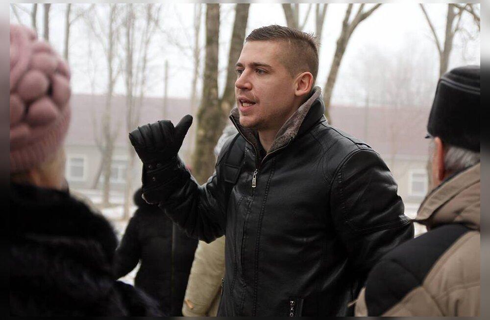 """Житель Кохтла-Ярве озадачил проблемами эстонских """"серопаспортников"""" правительство ФРГ"""