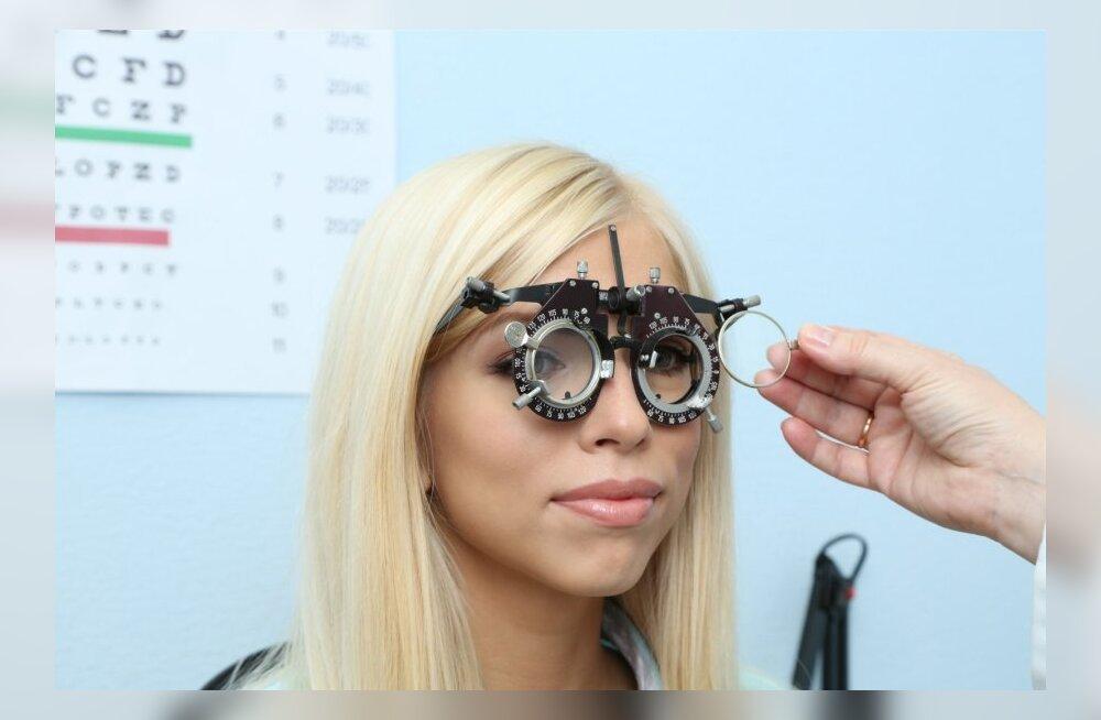 6a8e993bb48 W3 uudised - Silmi ja nägemist kontrollib silmaarsti asemel optometrist