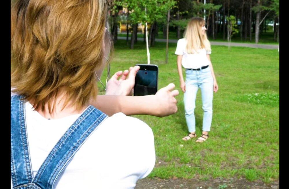 VIDEO | Väga lahedad ideed, kuidas enda videod ja pildid kordi efektsemaks muuta