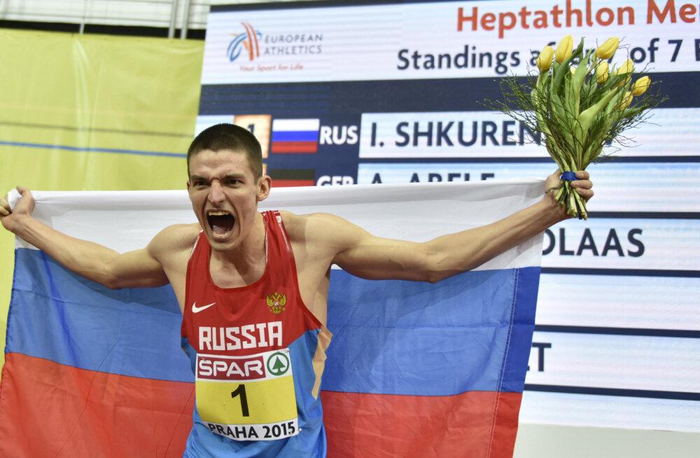 Ilja Škurenjov