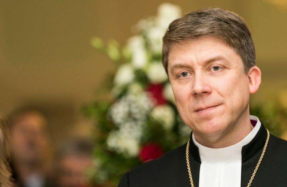 Urmas Viilma: president Kaljulaid saatis advendiajal jõulukaardi, mitte pööripäevakaardi