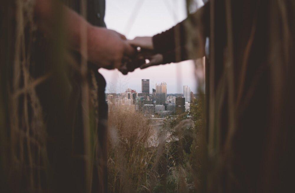 50aastane meesterahvas uue armastuse leidmisest: selgus, et naine ei soovi mitte mind, vaid sotsiaalset kindlustatust