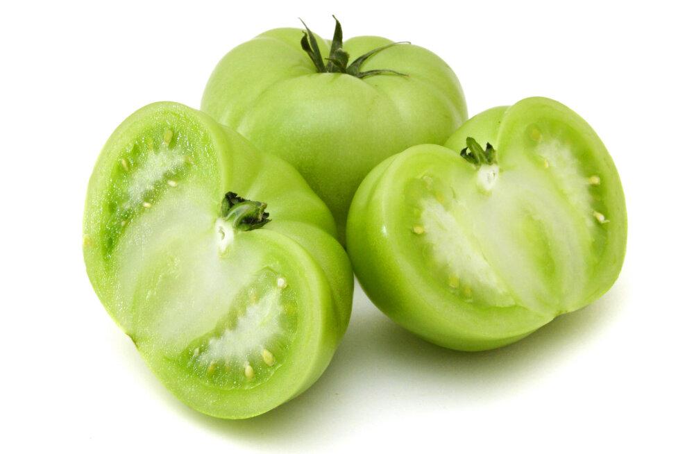 HUVITAV TEADA | Kui kaua säilib toores tomat?