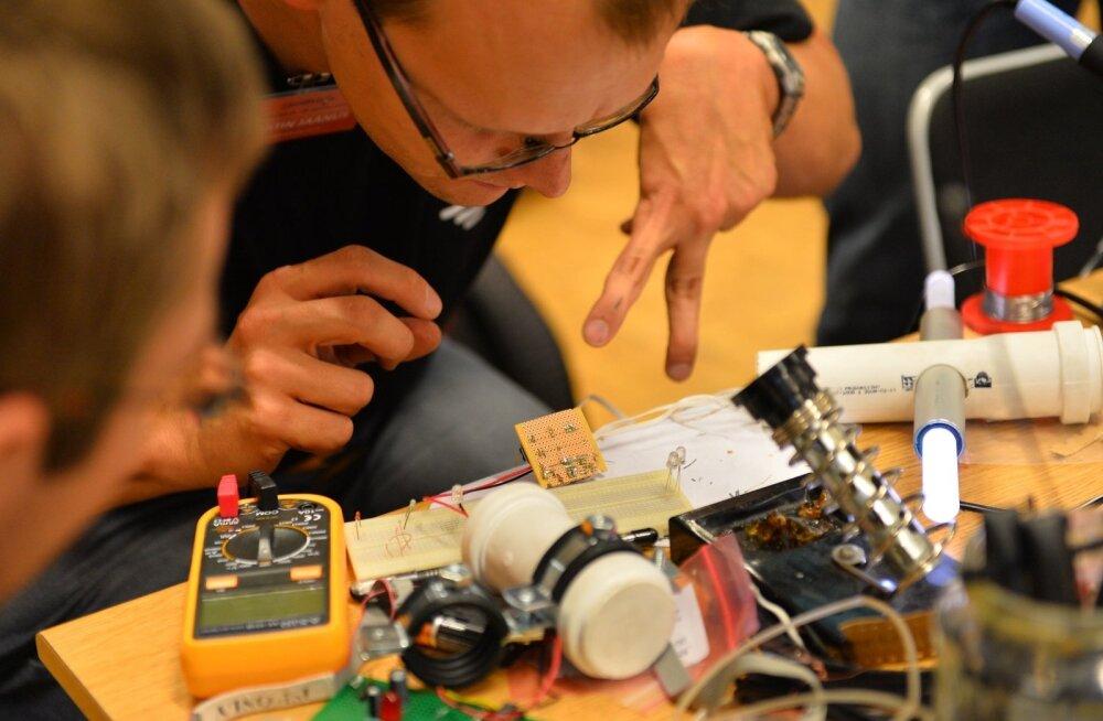 Исследование: инновации, предпринимательство и инвестирование по-прежнему не представляют для молодежи реального интереса