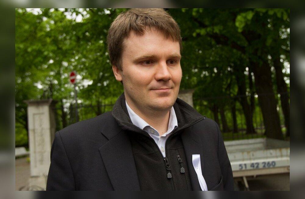 В защиту Варунина, или Несколько слов о русской общине Эстонии