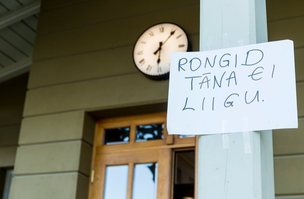 JUHTKIRI | Eesti e-riik loodab põhiliselt õnnele