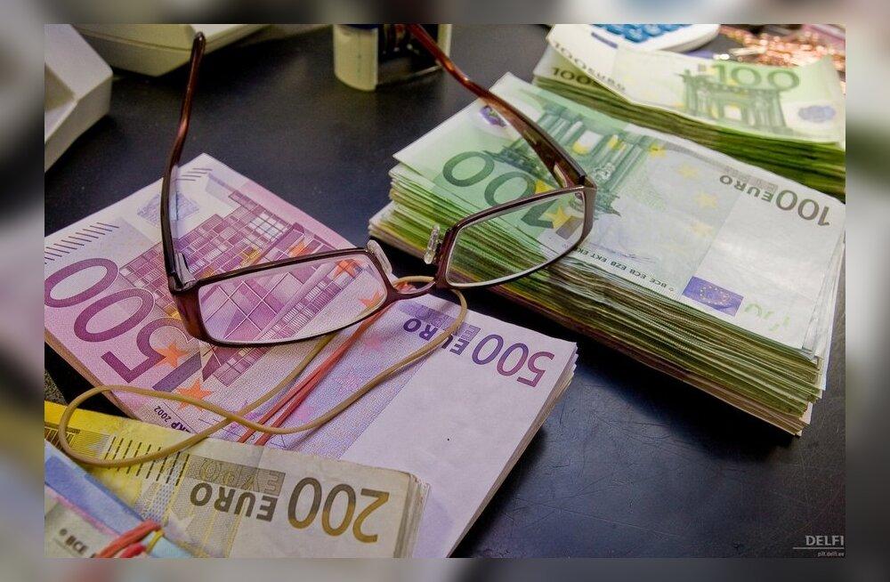 Kohus määras riigile VEB Fondi asjas rahatrahvi