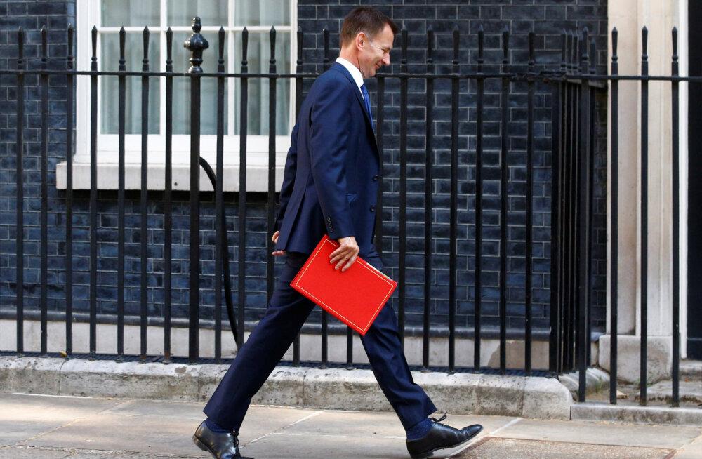 """""""Tuleb minna senisest kaugemale."""" Ühendkuningriik palub riikidelt abi, """"astumaks Venemaale jõulisemalt vastu"""""""
