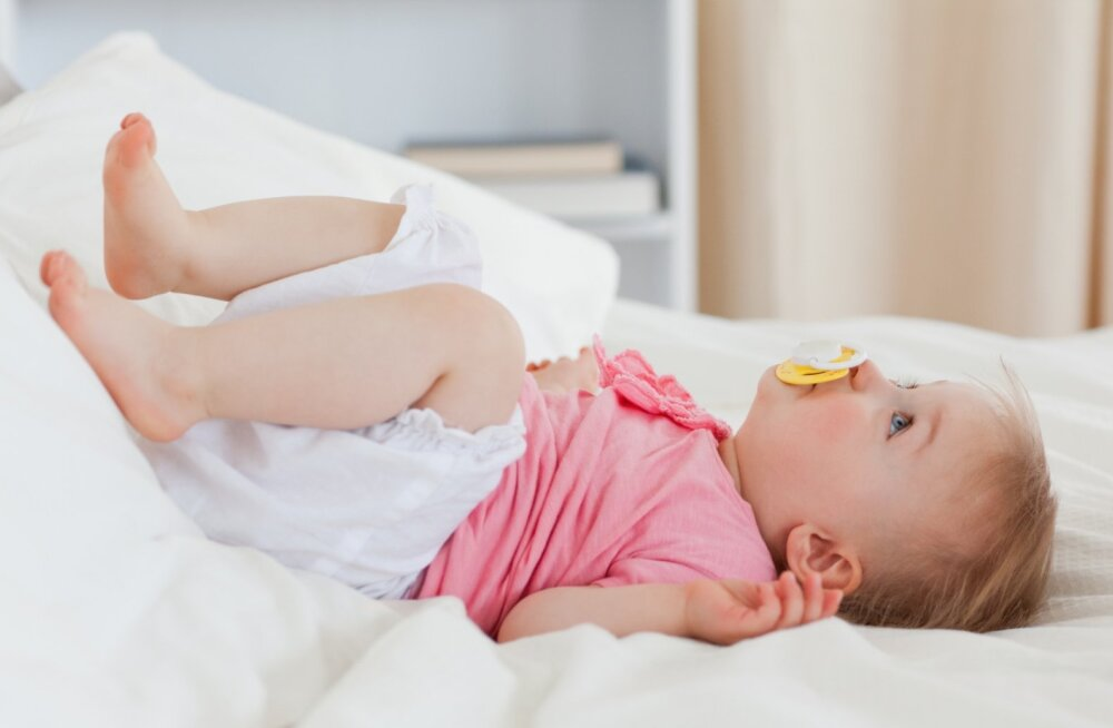 Lapsed, keda palju keelatakse, ei kasva iial avastajateks, suurteks mõtlejateks, iseseisvateks inimesteks