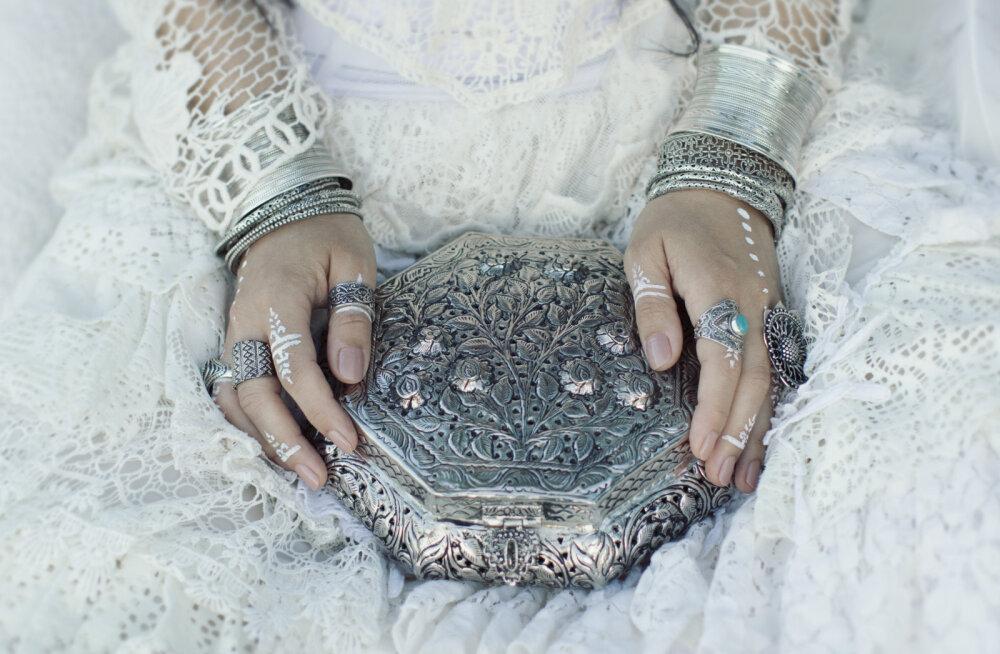 See, millises sõrmes sa kannad sõrmust, mõjutab su saatust!