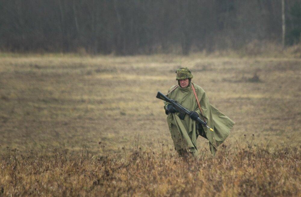 Seakatku võisid Belgiasse viia Baltimaades käinud sõdurid