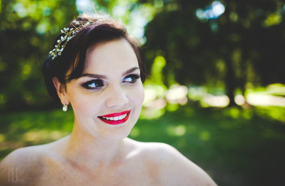 Blogija Mallukas pihtis piinlikuvõitu loo kohtumisest abikaasaga: kutsusin ta üheöösuhteks külla