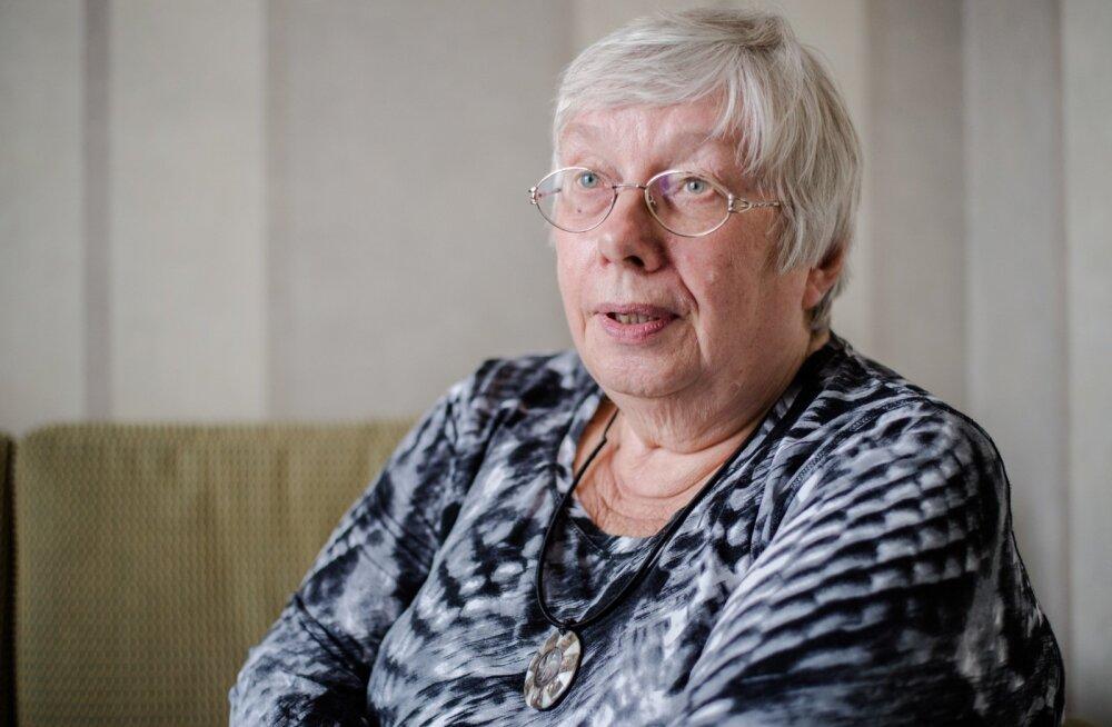 Marju Lauristin, 2005. aasta mõjukaim naine Eestis
