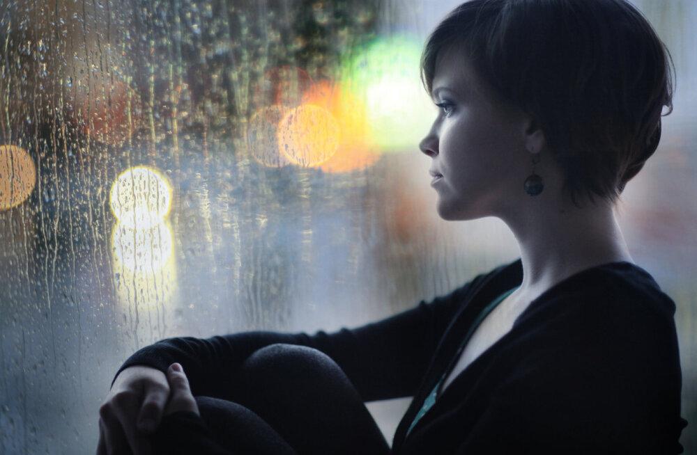Depressioonist vabaks: selleks, et negatiivseid mõtteid muuta, on eelkõige vaja kõrvaldada nende tekkepõhjus