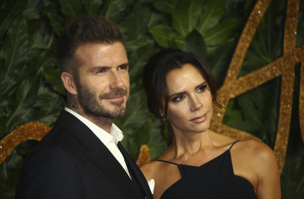 Natuke veider: Brooklyn Beckhami uus pruut on täpne koopia ema Victoriast