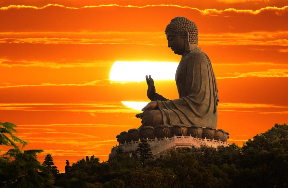 13 väekat mõttetera vaimsetelt õpetajatelt