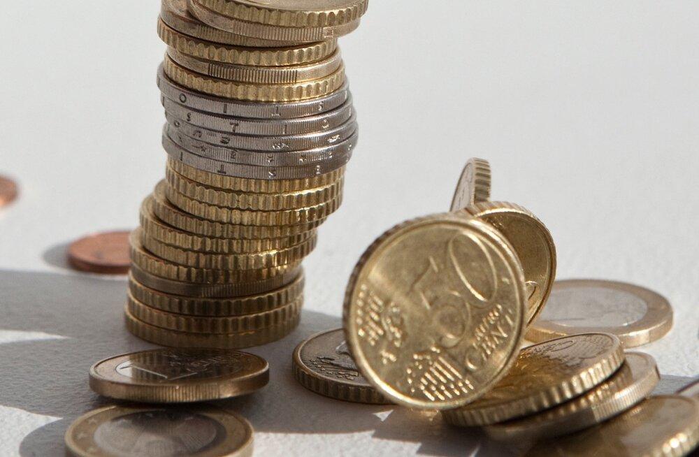 Uuring: ligi poolte väikelaenu võtjate sissetulek on alla 650 euro kuus