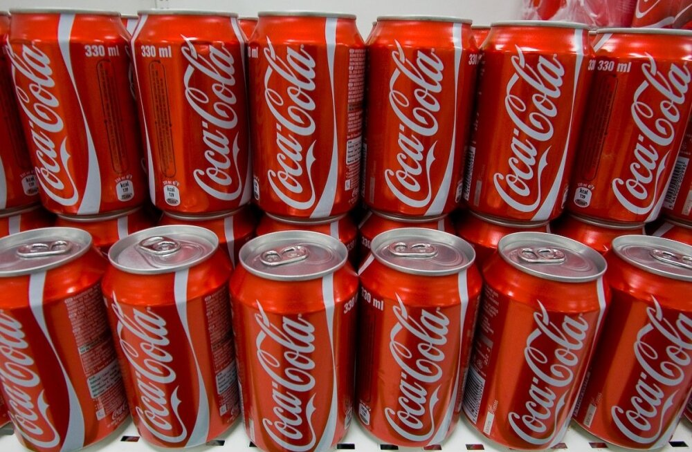 coca purgid