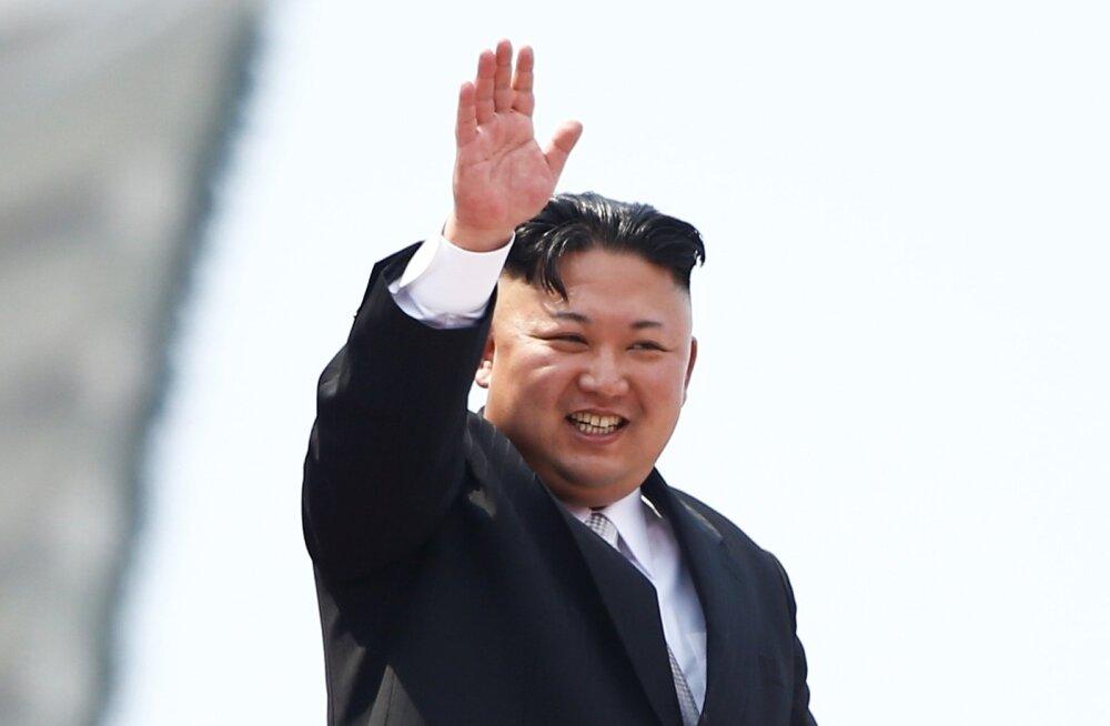 Põhja-Korea