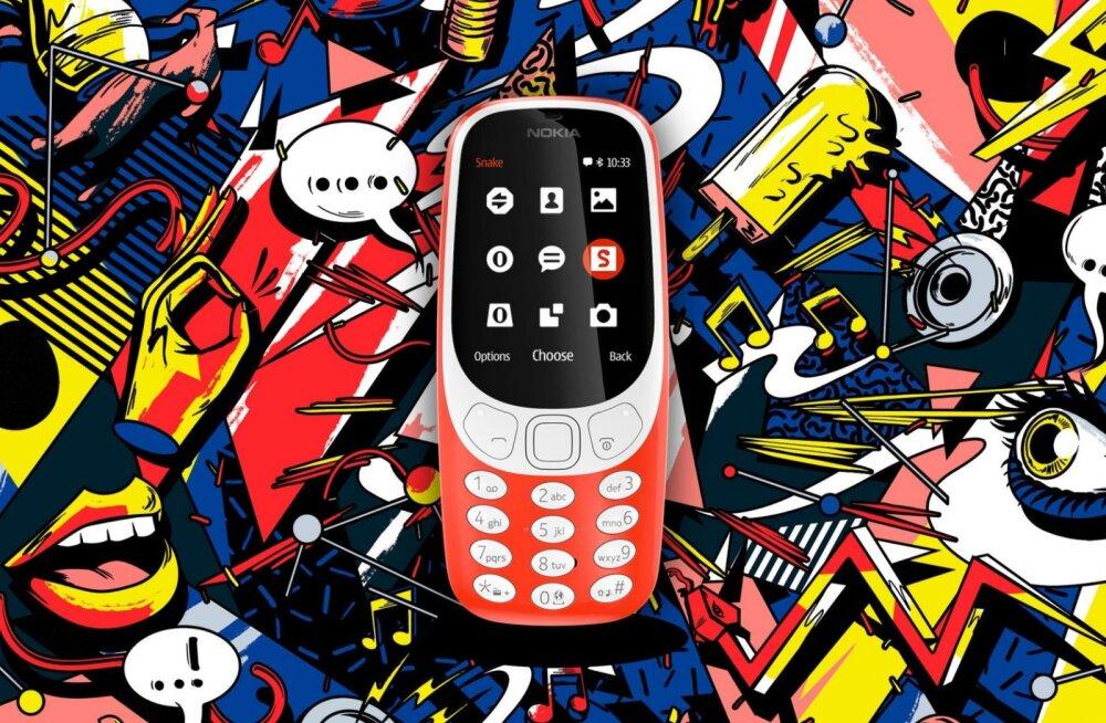 Septembris läks Eestis kaubaks 36 100 uut telefoni