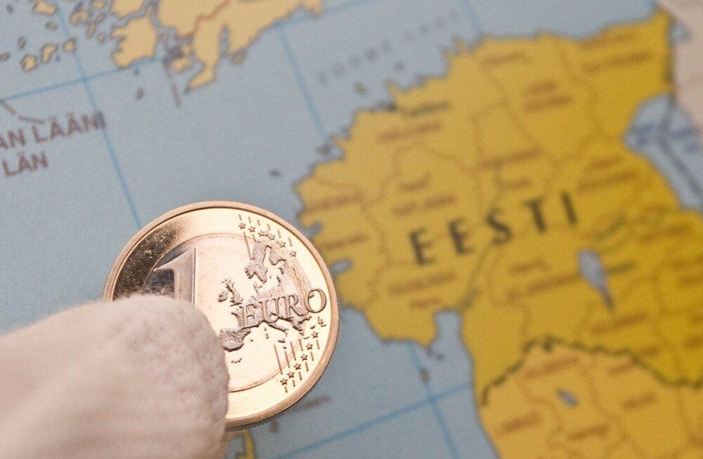 Аналитик рассуждает о прошлом и будущем эстонской экономики. Что нас ждет в следующие 100 лет?