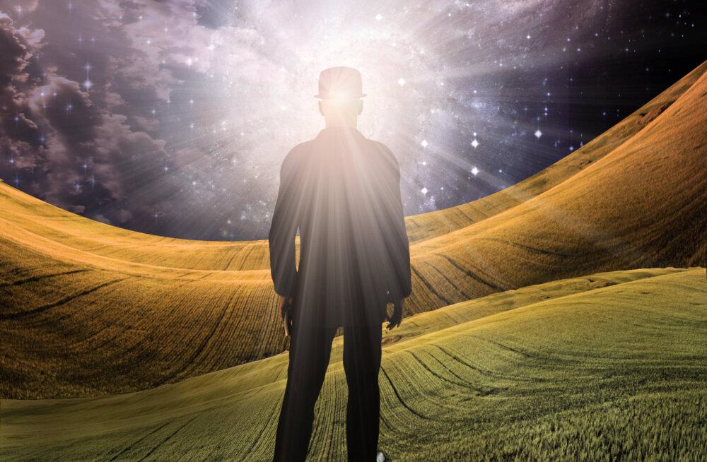 Mai-Agate Väljataga: uskumused teie alateadvuses loovad teie isikliku reaalsuse