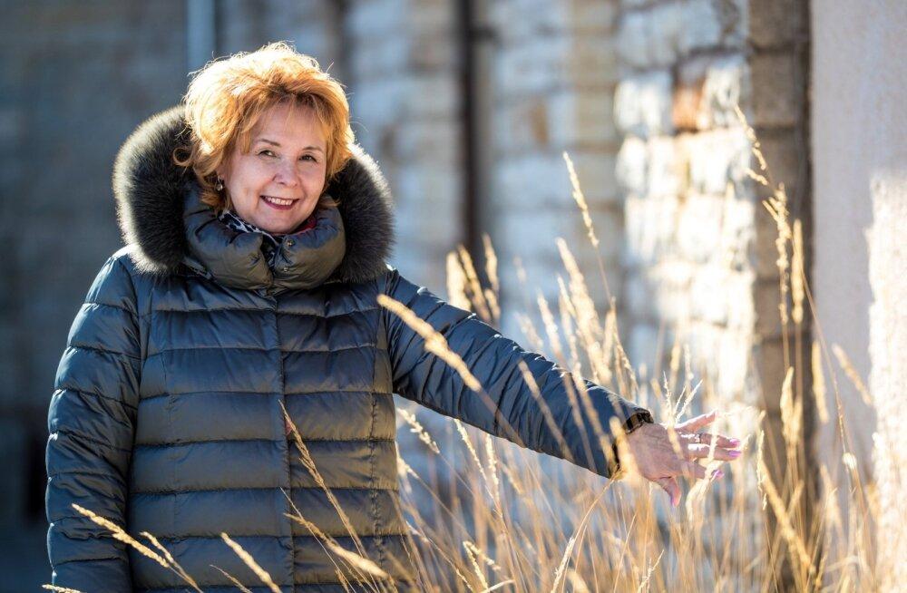 Dr Marju Pasti sõnul muutuvad inimesed vanemaks saades rahulikumaks, tolerantsemaks ja mõistvamaks.