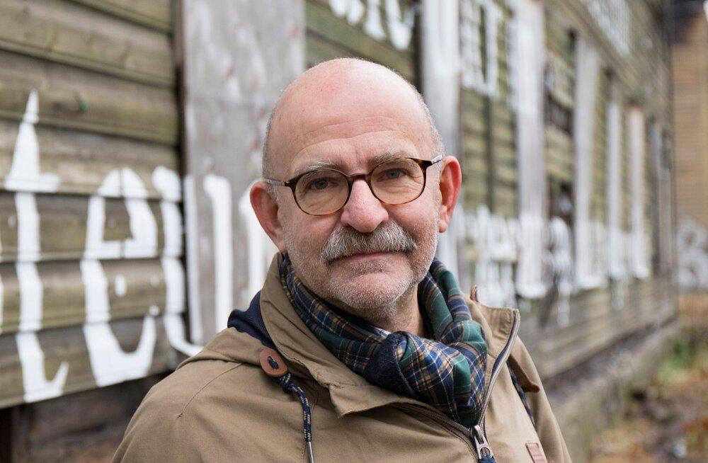 David Vseviov - detsember 2016 Koplis